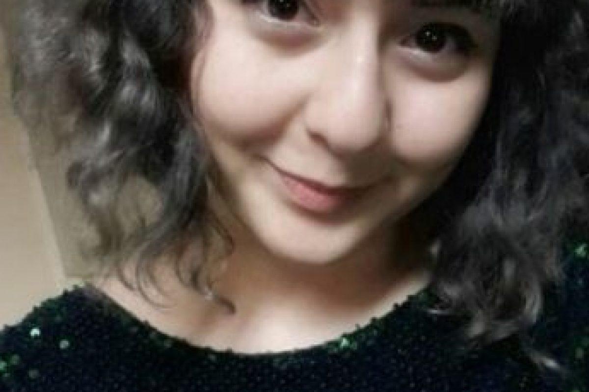 Yasmin Gasimova tiene 19 años Foto:Vía facebook.com/INEEDASHITTBH. Imagen Por: