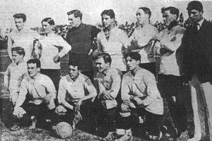 El trofeo que estaba en juego fue donado por Ernesto Bosch, Ministro de Relaciones de Argentina, quien también había financiado el certamen de 1910. Foto:Wikimedia. Imagen Por: