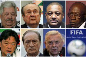 También fueron detenidos en Zurich, Suiza, varios directivos de la FIFA, en las vísperas del Congreso del organismo en el cual se eligirá a su próximo presidente. Foto:AFP. Imagen Por: