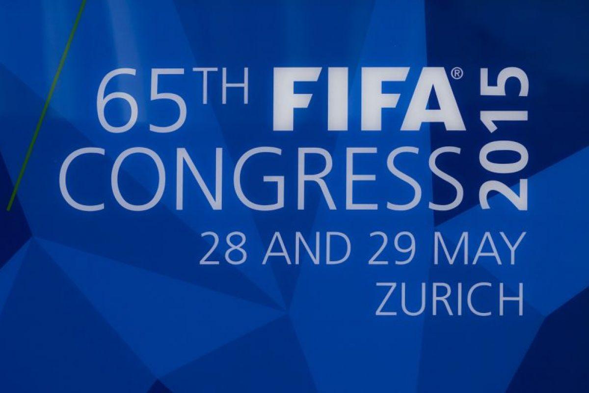 Los acusados relacionados con la FIFA, según el Departamento de Justicia de Estados Unidos son los siguientes. Foto:AFP. Imagen Por: