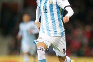 Roberto Pereyra (Juventus, Italia) Foto:Getty Images. Imagen Por:
