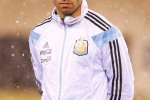 MEDIOS: Javier Mascherano (Barcelona, España) Foto:Getty Images. Imagen Por: