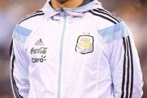 Sergio Agüero (Manchester City, Inglaterra) Foto:Getty Images. Imagen Por: