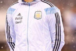 Marcos Rojo (Manchester United, Inglaterra) Foto:Getty Images. Imagen Por: