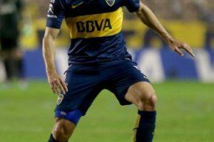 Fernando Gago (Boca Juniors, Argentina) Foto:Getty Images. Imagen Por: