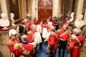 La tradición data desde 1536. Foto:Getty Images. Imagen Por: