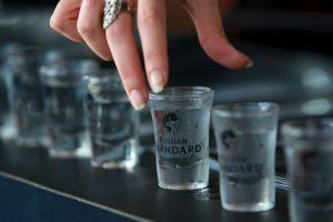 Sufrió compiicaciones respiratorias por abusar del alcohol. Foto:Getty Images. Imagen Por: