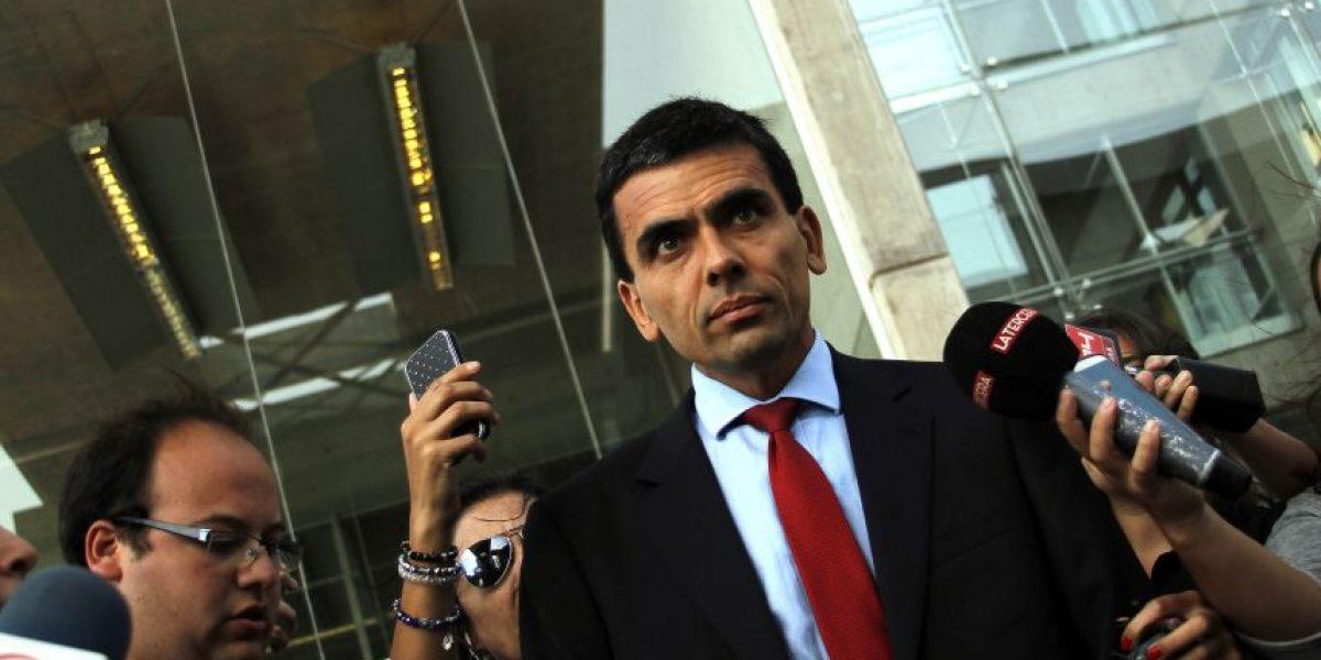 Lo que opina el fiscal Gajardo sobre el escándalo de la FIFA