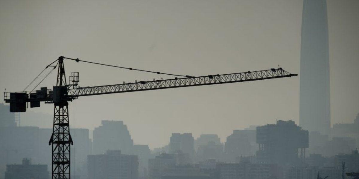 Ya van cinco: este jueves Santiago vivirá otra alerta ambiental