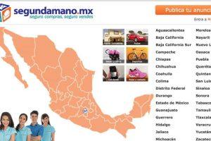 segundamano.mx – Disponible solo en México. Foto:Segunda mano. Imagen Por: