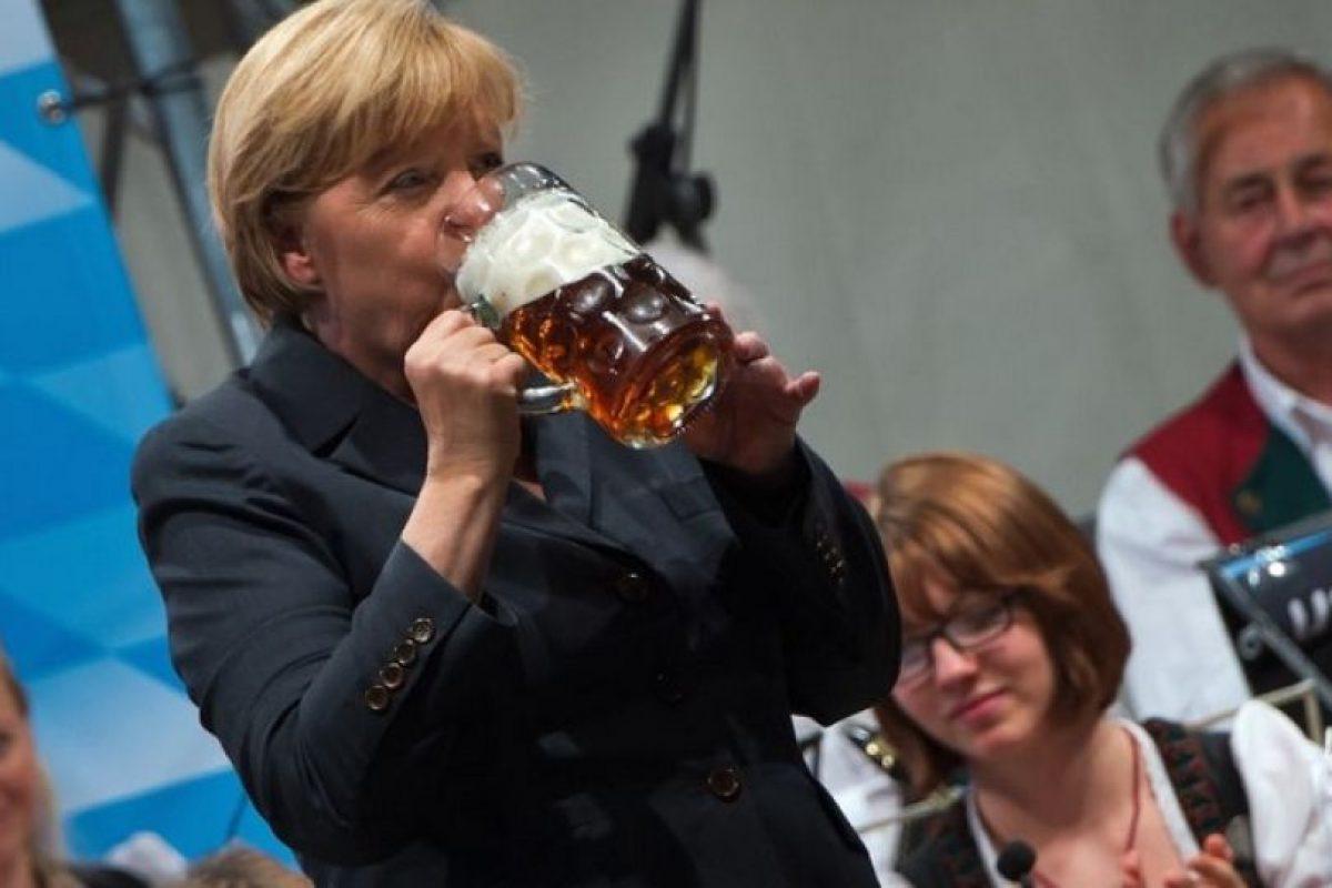 9. Alemania Foto:Getty Images. Imagen Por: