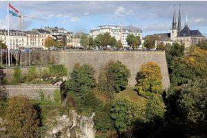 7. Luxemburgo Foto:Getty Images. Imagen Por: