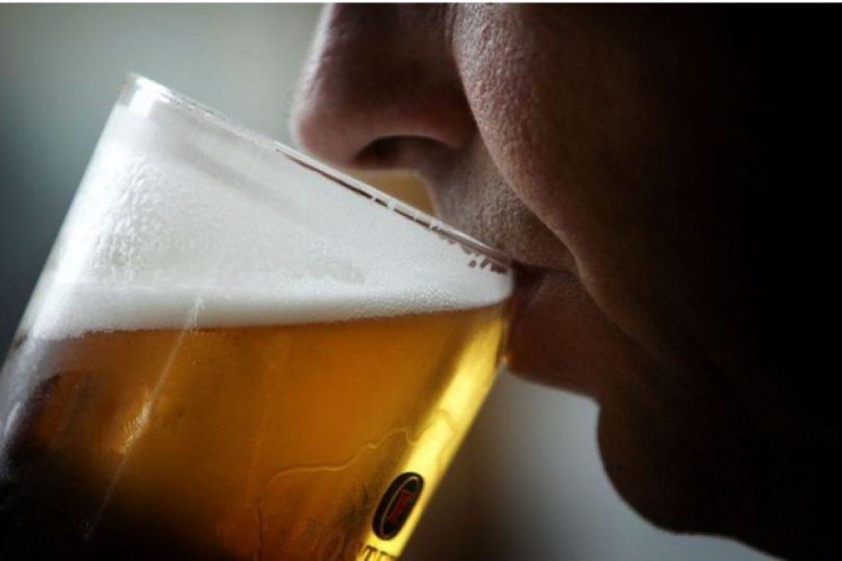 11.4 litros de alcohol per cápita, de acuerdo a datos recolectados en 2011 Foto:Getty Images. Imagen Por: