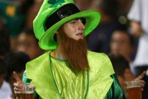 4. Irlanda Foto:Getty Images. Imagen Por: