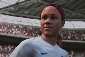 Inglaterra Foto:EA Sports. Imagen Por: