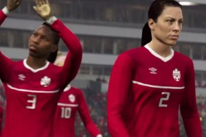 Canadá Foto:EA Sports. Imagen Por: