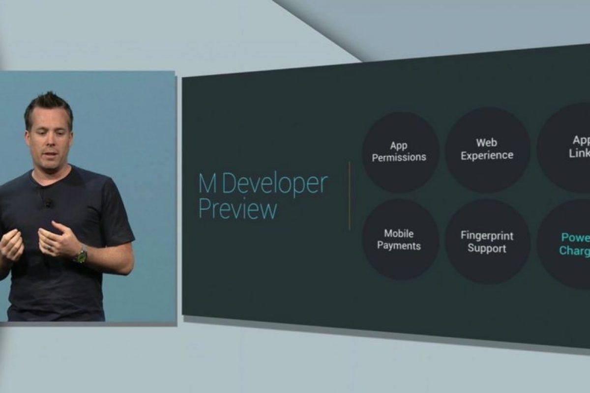 Se trata del nuevo sistema operativo para móviles que por el momento estará disponible solamente para desarrolladores. Foto:Google. Imagen Por: