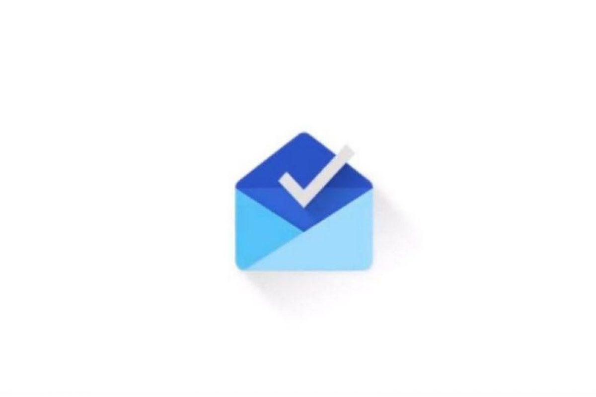 8) Inbox Foto:Google. Imagen Por: