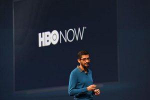 9) TV en Android Foto:Google. Imagen Por: