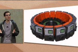 10) Realidad virtual Foto:Google. Imagen Por: