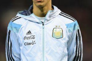Ángel Di María (Manchester United, Inglaterra) Foto:Getty Images. Imagen Por: