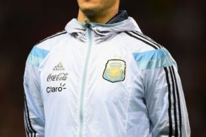 Martín Demichelis (Manchester City, Inglaterra) Foto:Getty Images. Imagen Por: