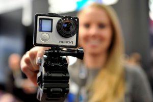 La cámaras captura fotos fijas o video en alta definición, a través de un lente gran angular Foto:Getty Images. Imagen Por: