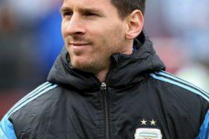 DELANTEROS: Lionel Messi (Barcelona, España) Foto:Getty Images. Imagen Por:
