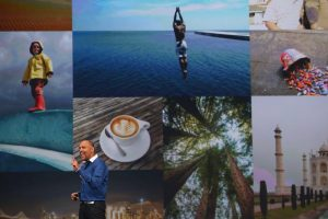 La app que almacena y organiza las imágenes que toman con su smartphone ahora está disponible de forma gratuita en Android, iPhone y Web. Foto:Getty Images. Imagen Por: