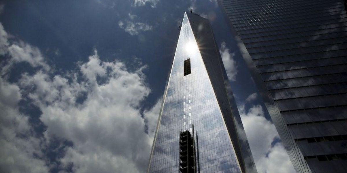 El asensor más rápido de América sube 102 pisos en 60 segundos