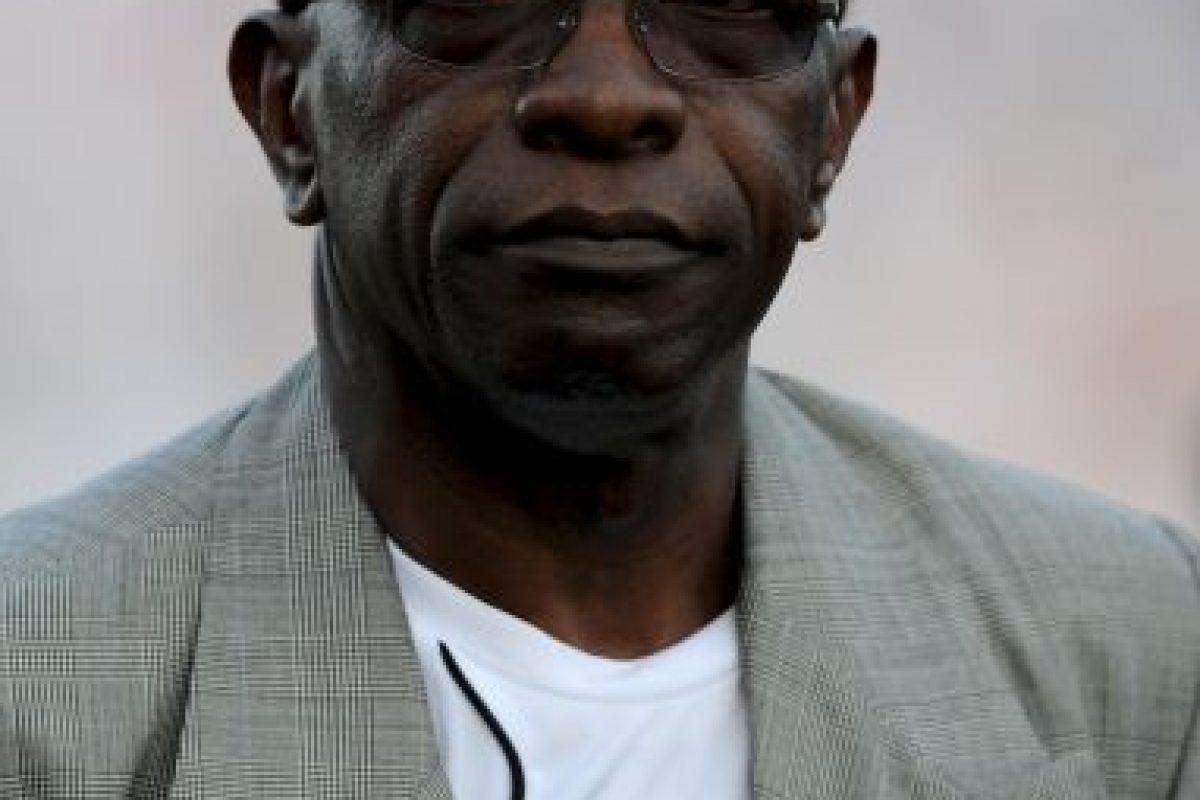 Jack Warner, ex vicepresidente de la FIFA. Foto:Getty Images. Imagen Por: