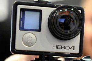 Woodman Labs Inc era el nombre anterior de la empresa que fabrica la popular cámara Foto:Getty Images. Imagen Por: