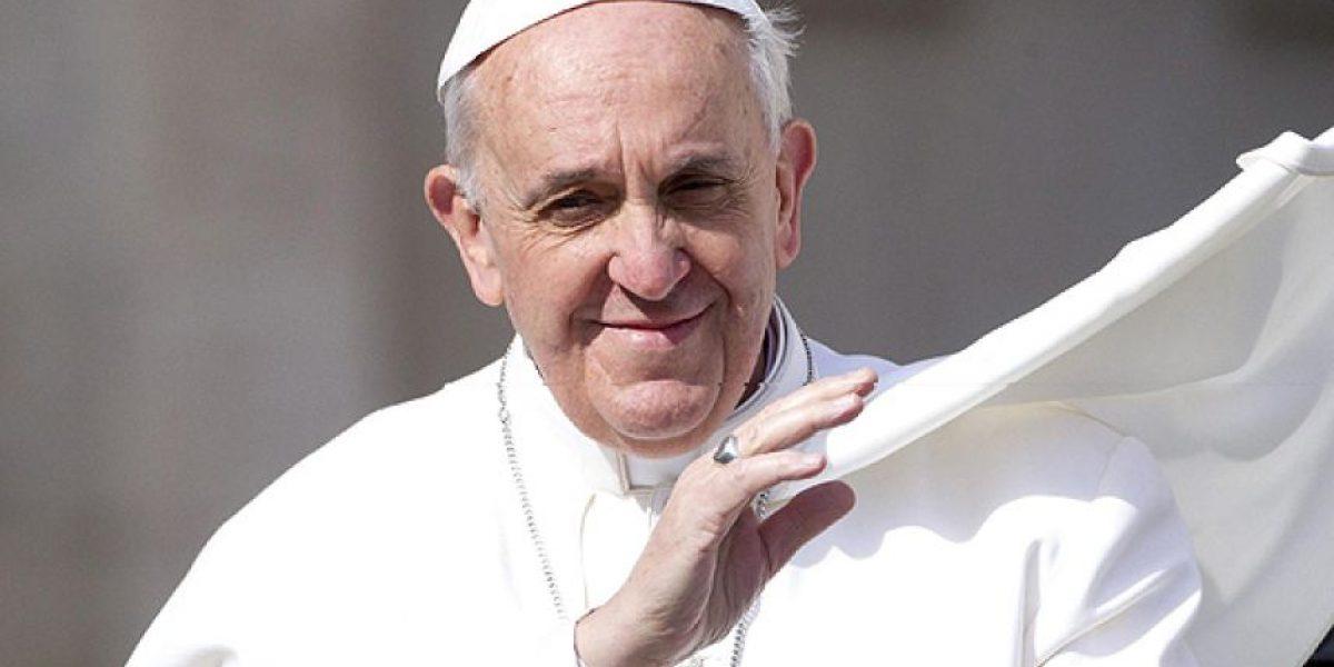 Papa Francisco vendría por tres días a Chile e iría a La Araucanía