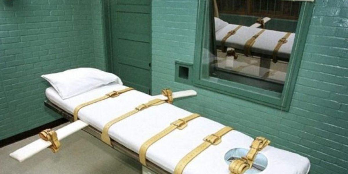 Nebraska se convierte en el estado número 19 en EEUU en abolir pena de muerte