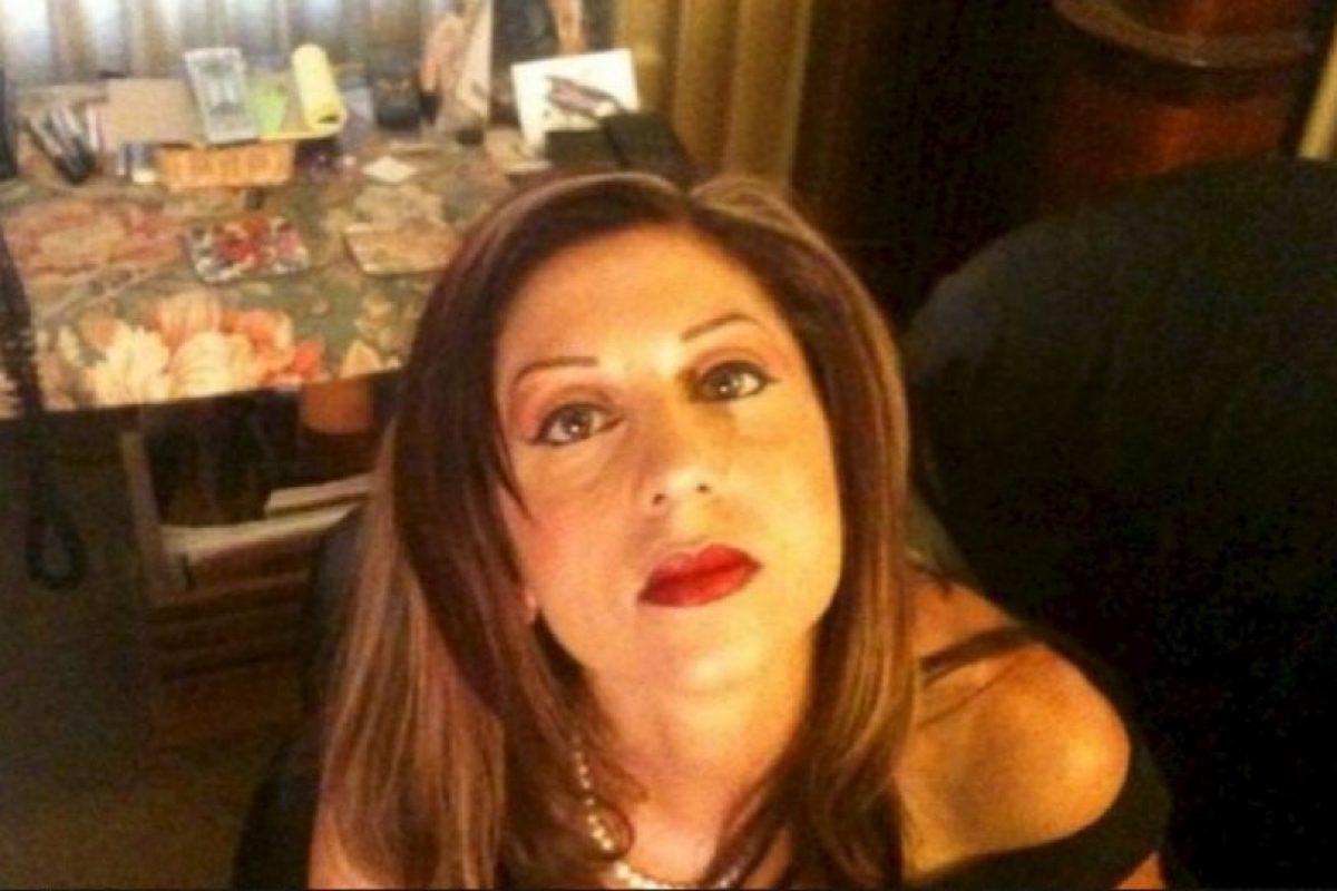 Una actriz californiana con un cuadro grave de anorexia agradece la ayuda brindada en redes sociales. Foto:Vía facebook.com/rachaellyne. Imagen Por: