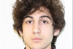 Tsarnaev fue enviado a la prisión federal de Terre Haute, en Indiana, en donde esperará para cumplir la pena de muerte, hecho que podría tardar décadas en cumplirse. Foto:Getty Images. Imagen Por: