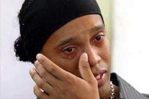 Los memes de Ronaldinho también son muy usados. Foto:vía Bullying Mexicano/Facebook. Imagen Por: