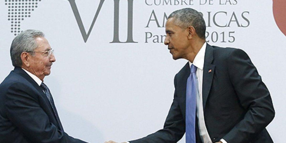 Cuba sale de la lista de patrocinadores del terrorismo de EEUU
