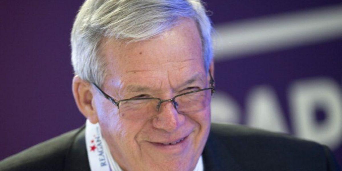 EE.UU.: Aseguran que ex legislador pagó para callar escándalo sexual