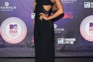 Sus vestidos solo muestran una búsqueda por ser la estrella más provocadora del medio. Foto:vía Getty Images. Imagen Por: