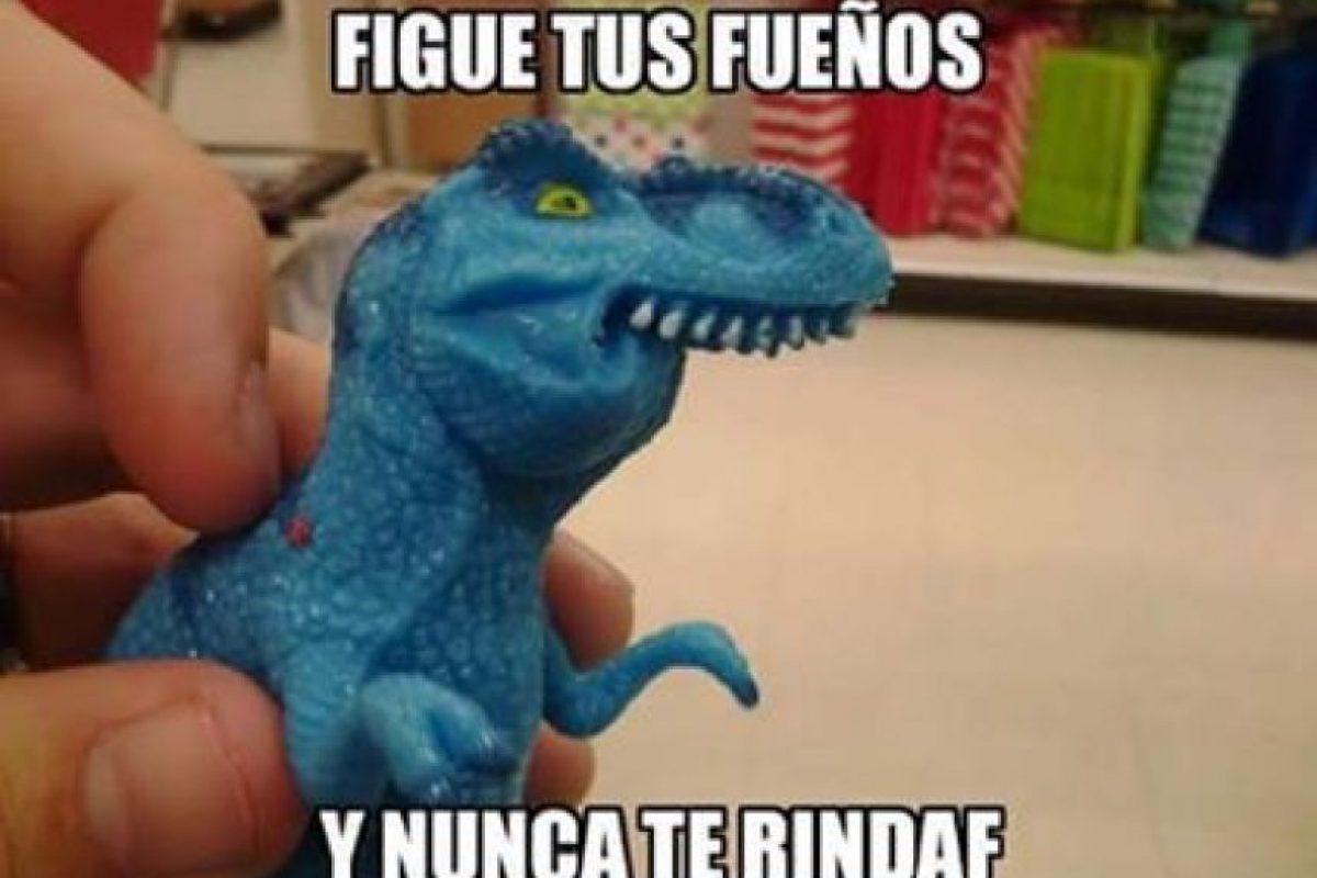 Este se usa con perros o demás animales que tienen un defecto bucal. Foto:vía Bullying Mexicano/Facebook. Imagen Por: