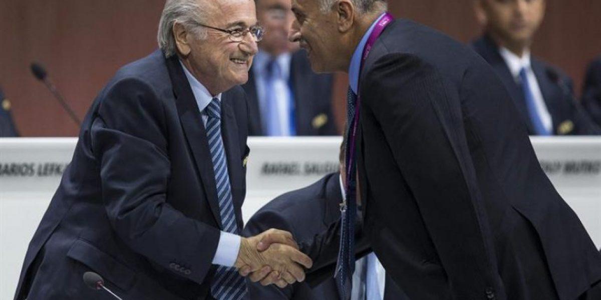 Palestina renuncia a someter a voto de FIFA la suspensión de Israel