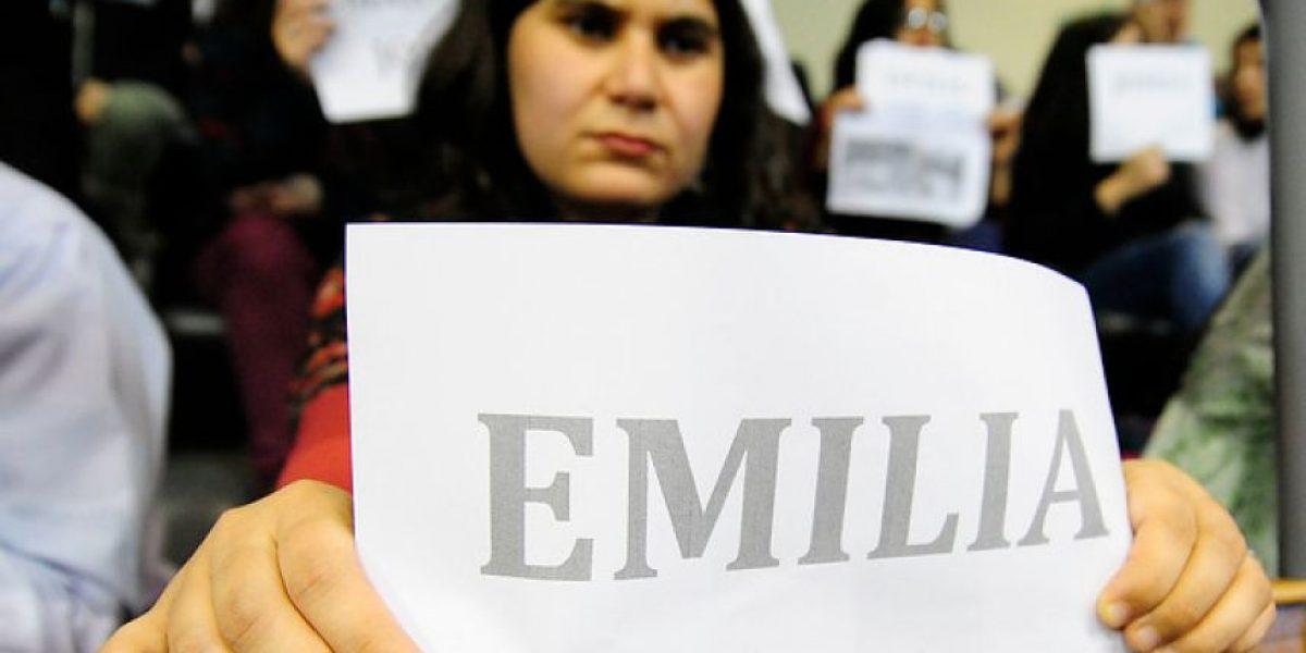 Condenan a imputado en primer juicio por Ley Emilia