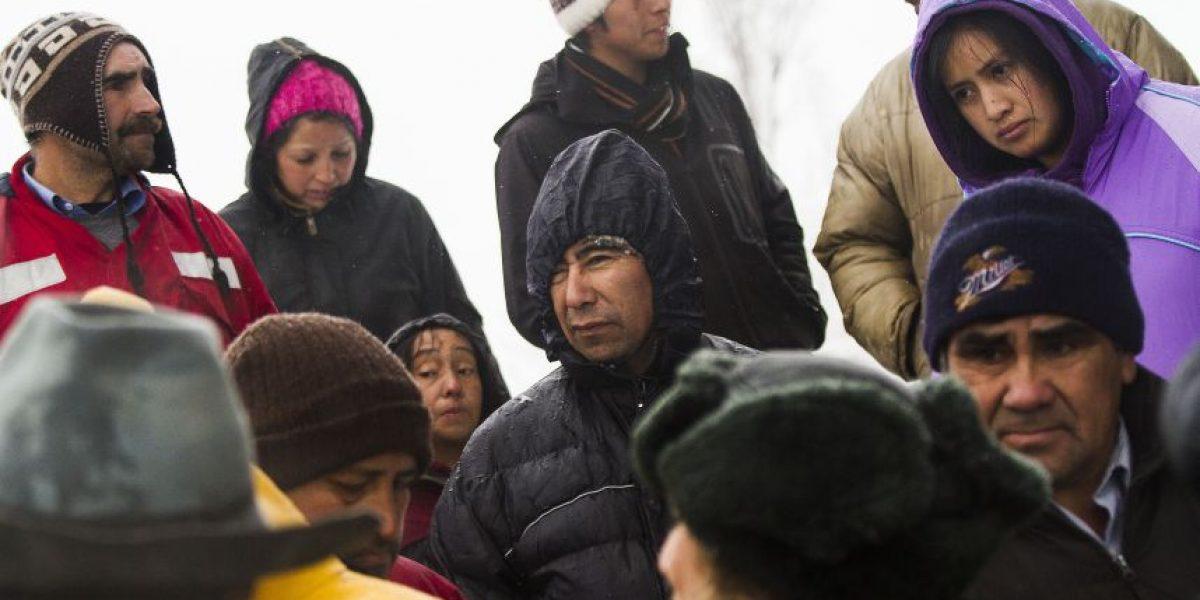 Ministro Barraza detalla ejecución del Plan de Invierno 2015