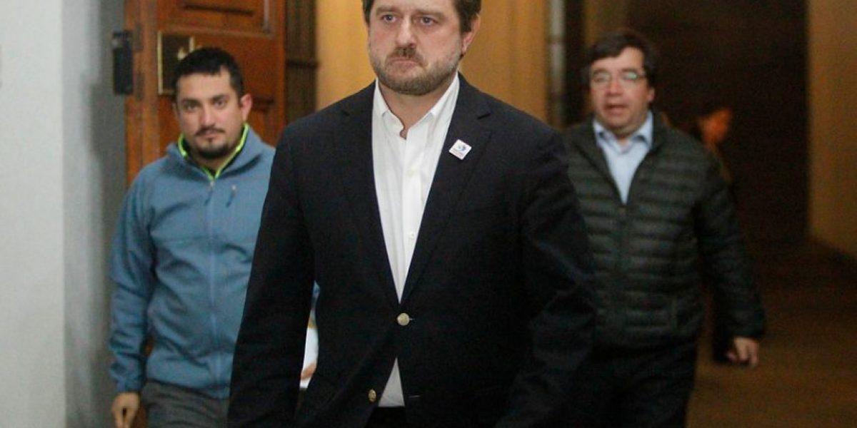 Intendente Orrego critica que marchas se realicen en la noche