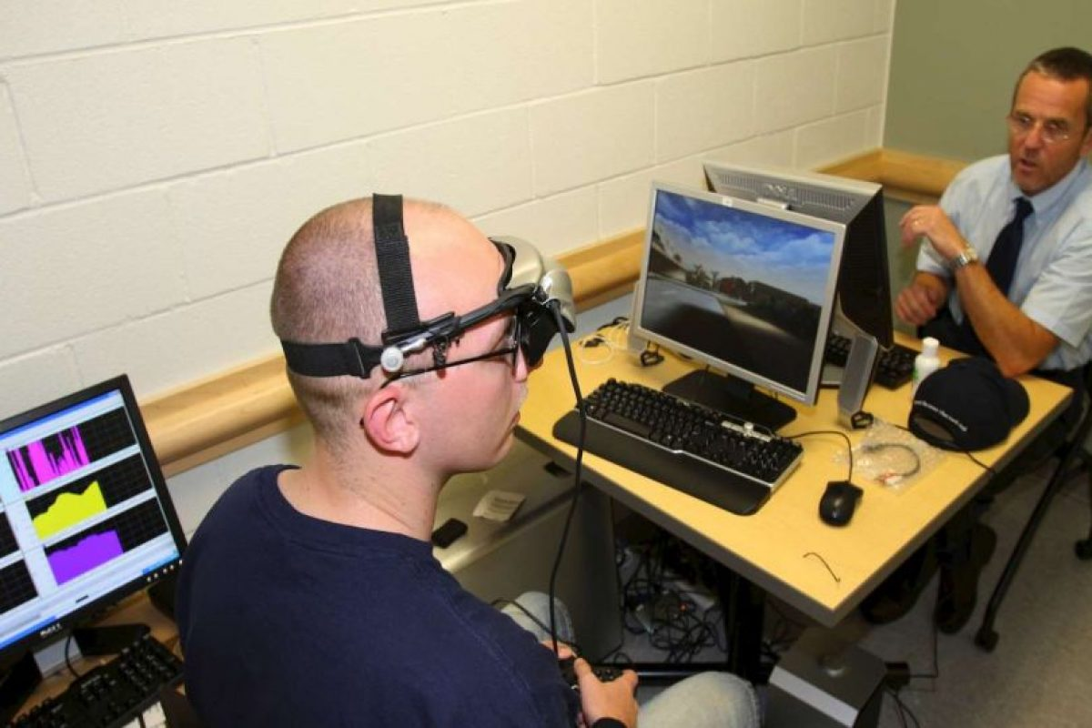 biofeedback training We help people learn to relax, focus, and improve their wellness naturally with neurofeedback and biofeedback training we also provide qeeg brain maps and bcia mentoring.