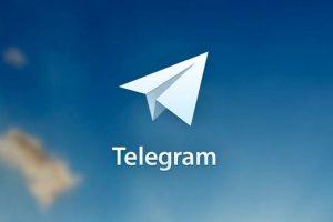 Telegram – Pavel Durov Foto:Telegram. Imagen Por: