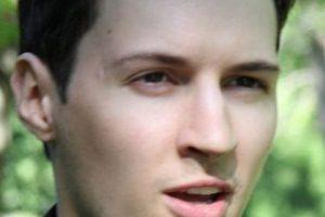 El ruso Pavel Durov, de 30 años de edad, cofundó en 2013 Telegram, la app de mensajería señalada como la competencia de WhastApp. Foto:twitter.com/durov. Imagen Por:
