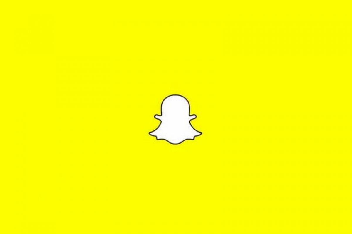 Snapchat – Evan Spiegel Foto:Snapchat. Imagen Por: