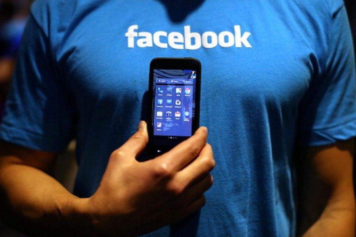 Facebook – Mark Zuckerberg Foto:Getty Images. Imagen Por: